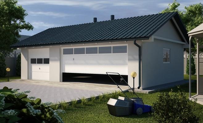 projekt G33
